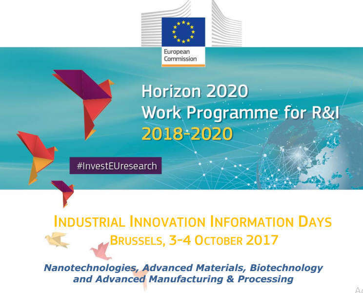 InfoDay_H2020_Brussels